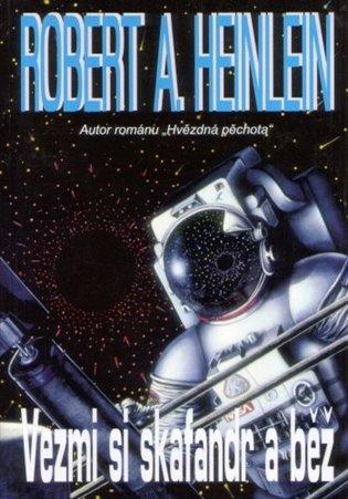 Vezmi si skafandr a běž - Robert A. Heinlein   Booksquad.ink
