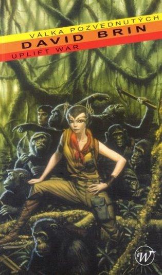 Válka pozvednutých - Glen David Brin | Booksquad.ink
