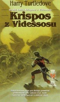 Obálka titulu Krispos z Videssosu