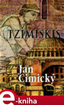 Obálka titulu Tzimiskis