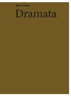 Obálka titulu Dramata