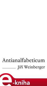 Obálka titulu Antianafabeticum