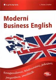 Moderní Business English