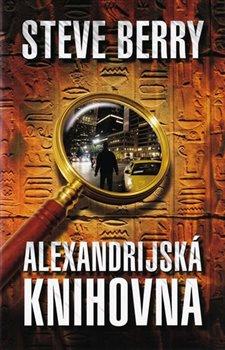 Obálka titulu Alexandrijská knihovna