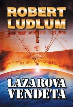 Obálka titulu Lazarova vendeta