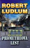 Obálka knihy Prometheova lest