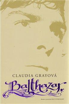 Obálka titulu Balthazar