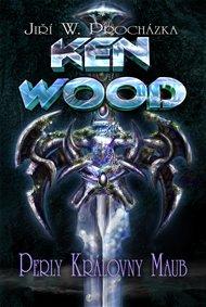 Ken Wood - Perly královny Maub
