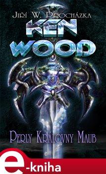 Obálka titulu Ken Wood - Perly královny Maub