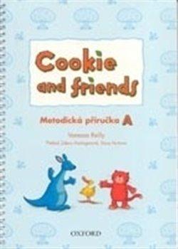 Obálka titulu Cookie and Friends A