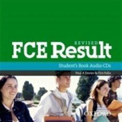 Obálka titulu FCE Result 2