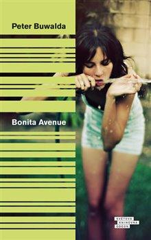 Obálka titulu Bonita Avenue