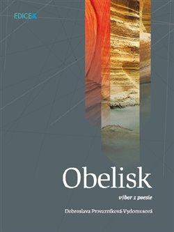 Obálka titulu Obelisk
