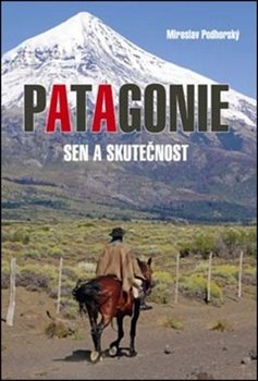 Obálka titulu Patagonie