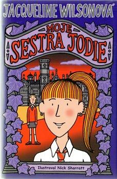Obálka titulu Moje sestra Jodie