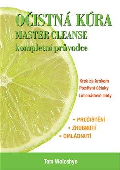 Obálka titulu Očistná kúra Master Cleanse