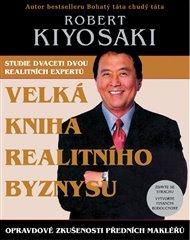 Velká kniha realitního byznysu