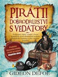 Piráti! Dobrodružství s vědátory