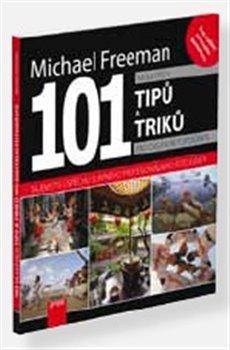 Obálka titulu 101 nejlepších tipů pro digitální fotografii