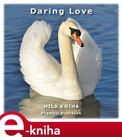 Obálka titulu Daring Love