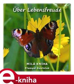 Obálka titulu Über Lebensfreude