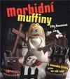 Obálka knihy Morbidní muffiny