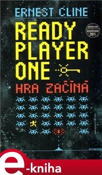 ready player one kniha recenze