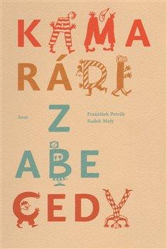 Obálka titulu Kamarádi z abecedy