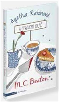 Obálka titulu Agatha Raisinová a otrávený koláč