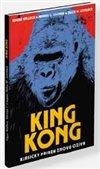 Obálka knihy King Kong