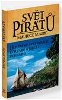 Obálka titulu Svět pirátů