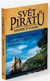 Obálka knihy Svět pirátů