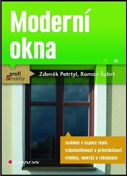 Obálka titulu Moderní okna