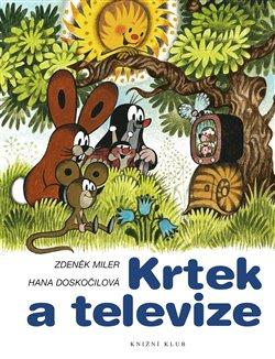 Obálka titulu Krtek a televize