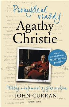 Promyšlené vraždy Agathy Christie