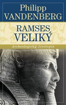 Obálka titulu Ramses Veliký