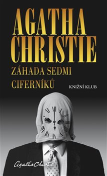Obálka titulu Záhada Sedmi Ciferníků