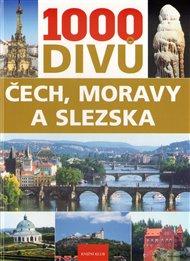 1000 divů Čech, Moravy a Slezska