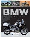 Obálka knihy BMV