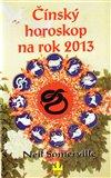 Obálka knihy Čínský horoskop na rok 2013