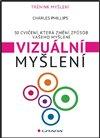 Obálka knihy Vizuální myšlení
