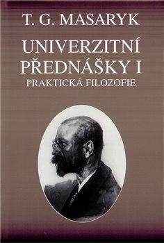 Obálka titulu Univerzitní přednášky I.