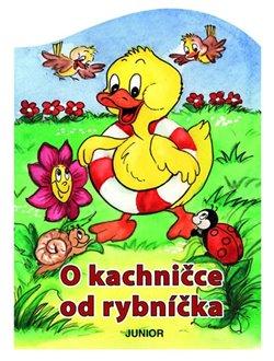 Obálka titulu O kachničce od rybníčka