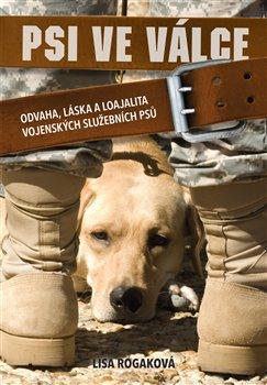 Obálka titulu Psi ve válce