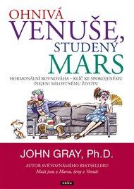 Ohnivá Venuše, studený Mars