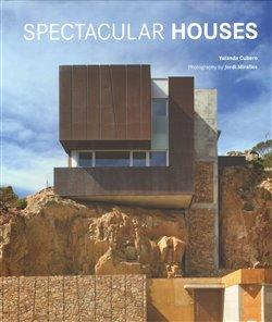 Obálka titulu Spectacular Houses
