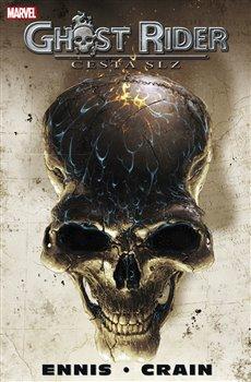 Obálka titulu Ghost Rider: Cesta slz