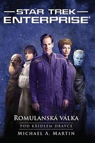 Star Trek - Romulanská válka - Pod křídlem dravce