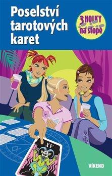 Obálka titulu Poselství tarotových karet