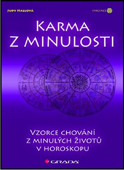 Obálka titulu Karma z minulosti